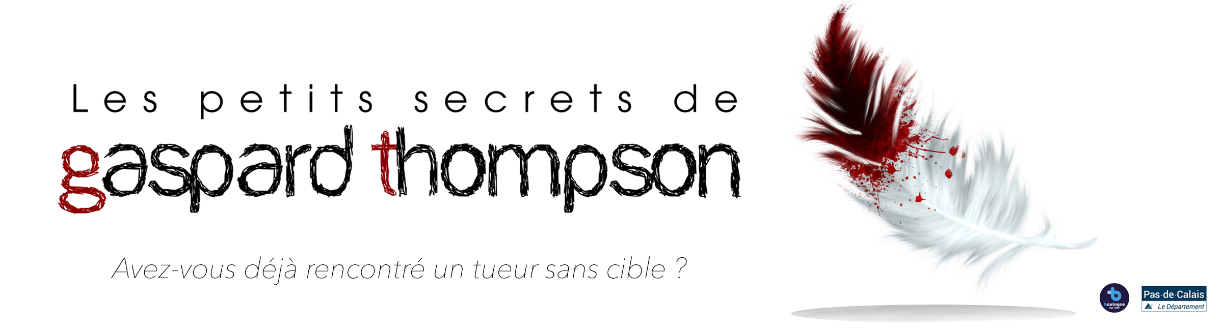 Les Petits Secrets de Gaspard Thompson